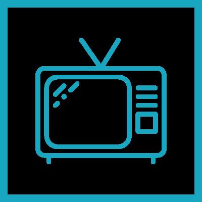icone television princesse ledge gîte baie de somme